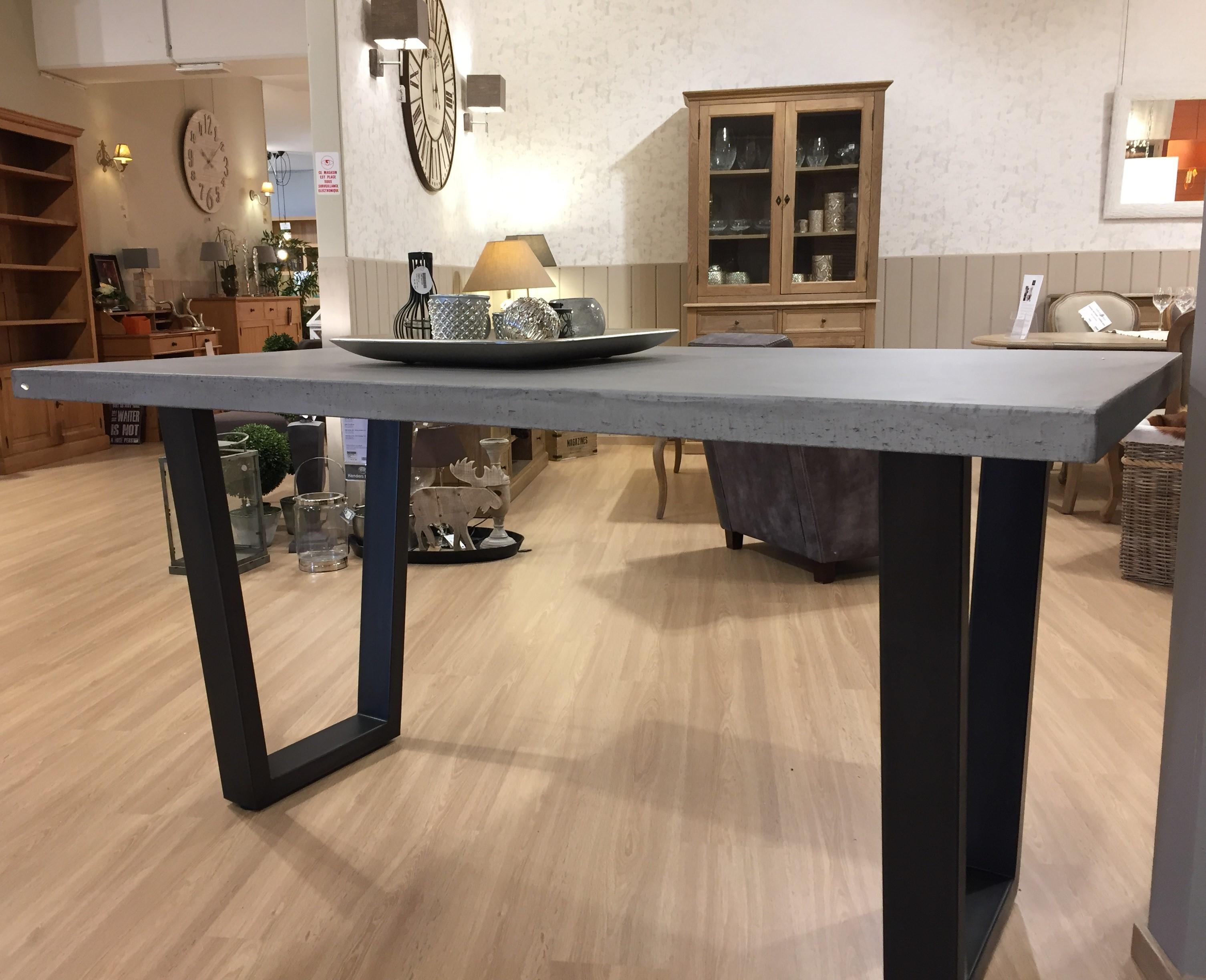 table farmero h h jackson d co. Black Bedroom Furniture Sets. Home Design Ideas